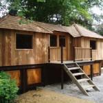 Tree Houses   Luxury Treehouses